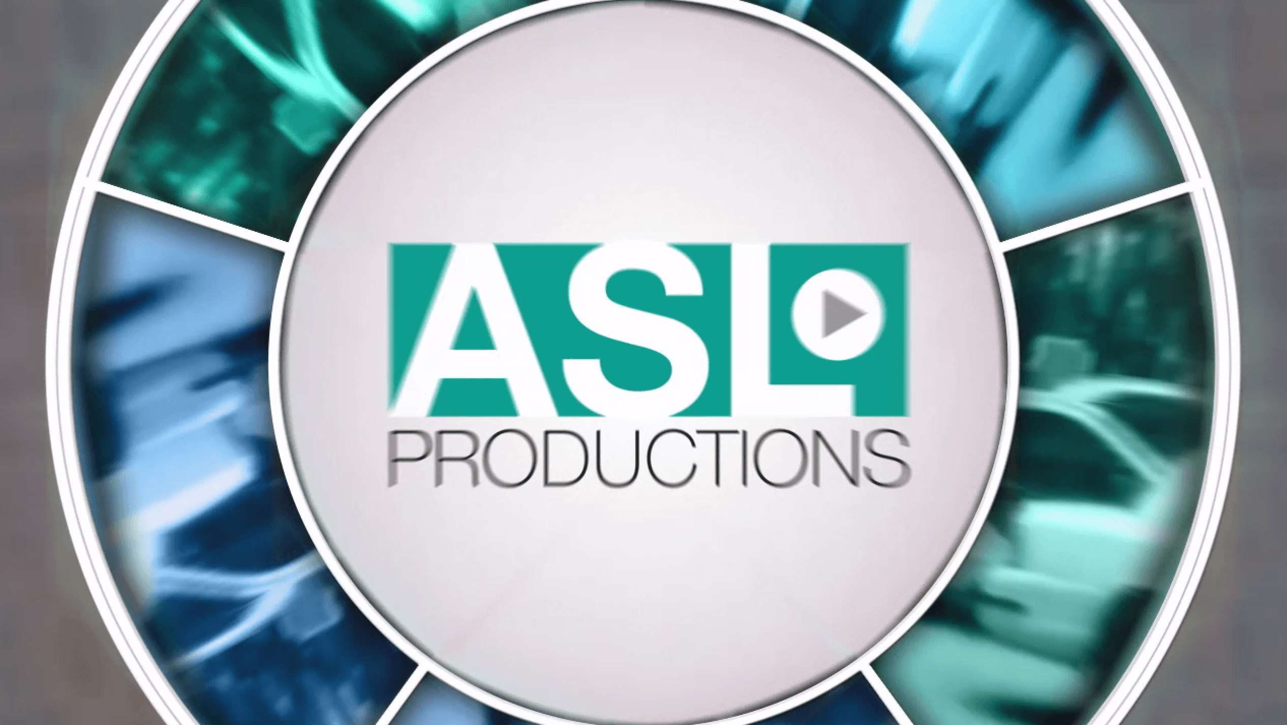 Reasons to Use ASL Productions for Your Video Needs: 1-4
