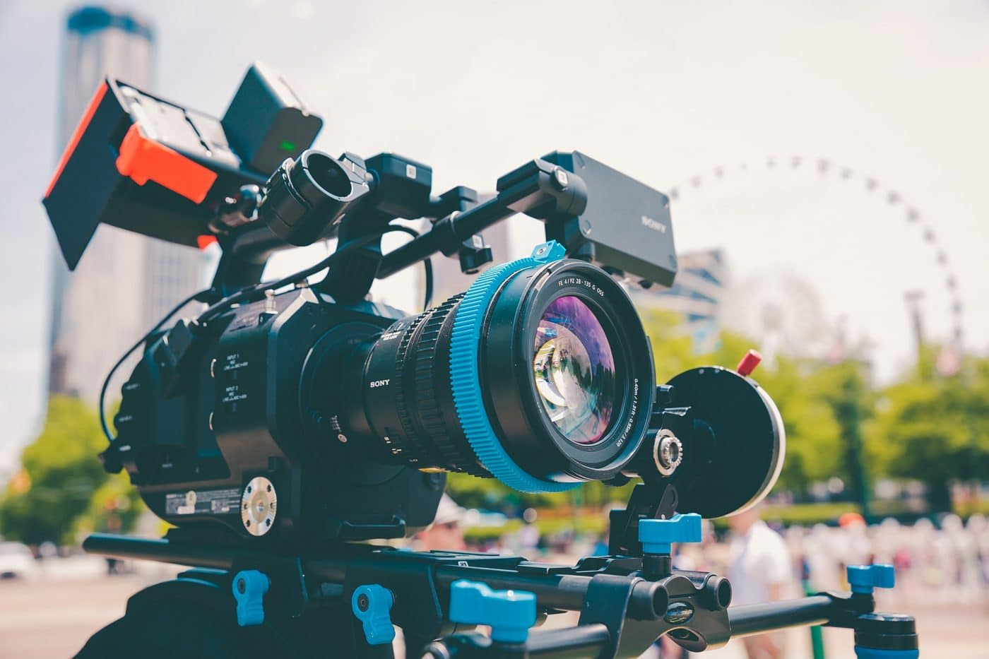 The Power of a Promo Video for your Business