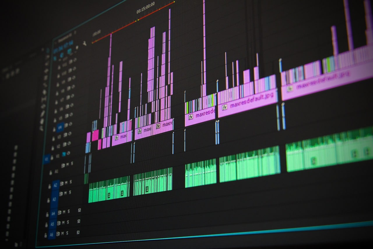 Video Production Editing: Shaping Senses