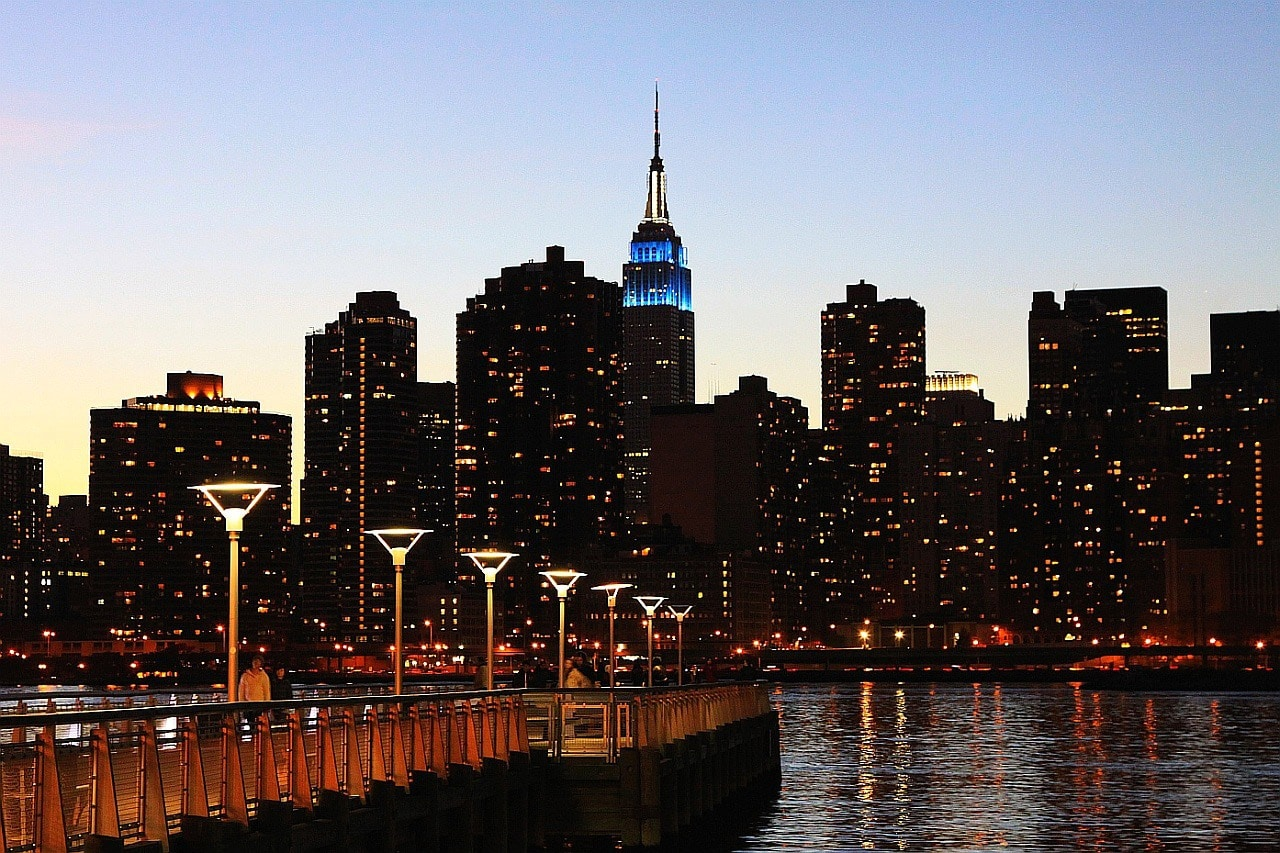 How New York City provides Top Video Production Talent