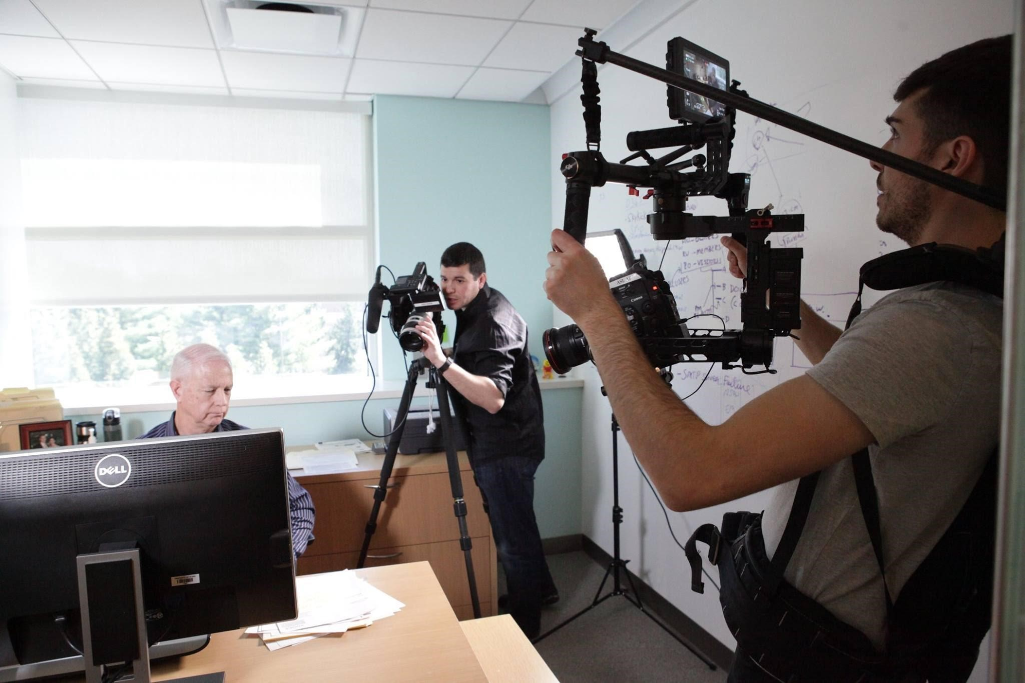 Why Do Businesses Need Professionally Produced Videos?