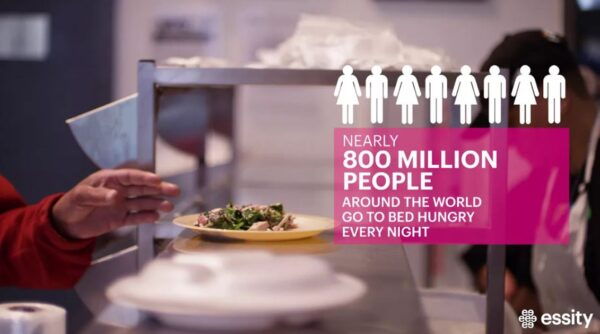Essity – Global Handwashing Day