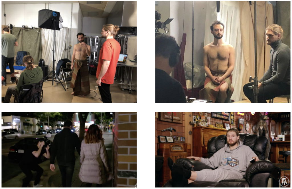 Coast to Coast Video Content with ASL Productions