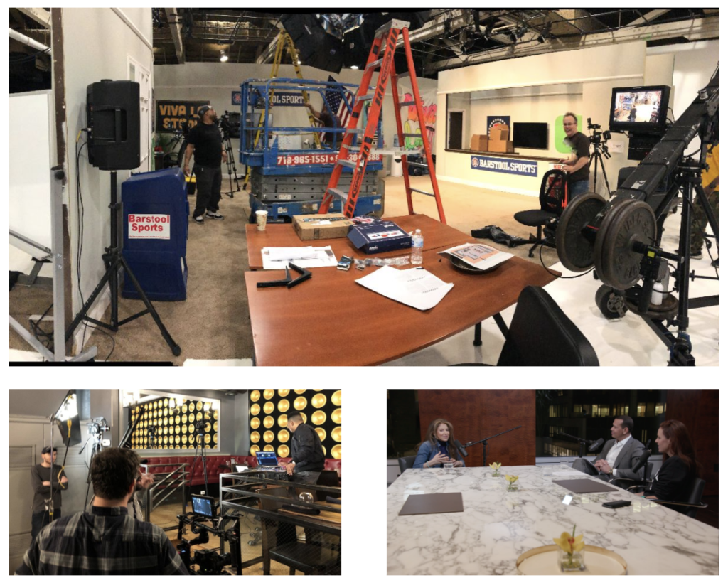 nyc video production