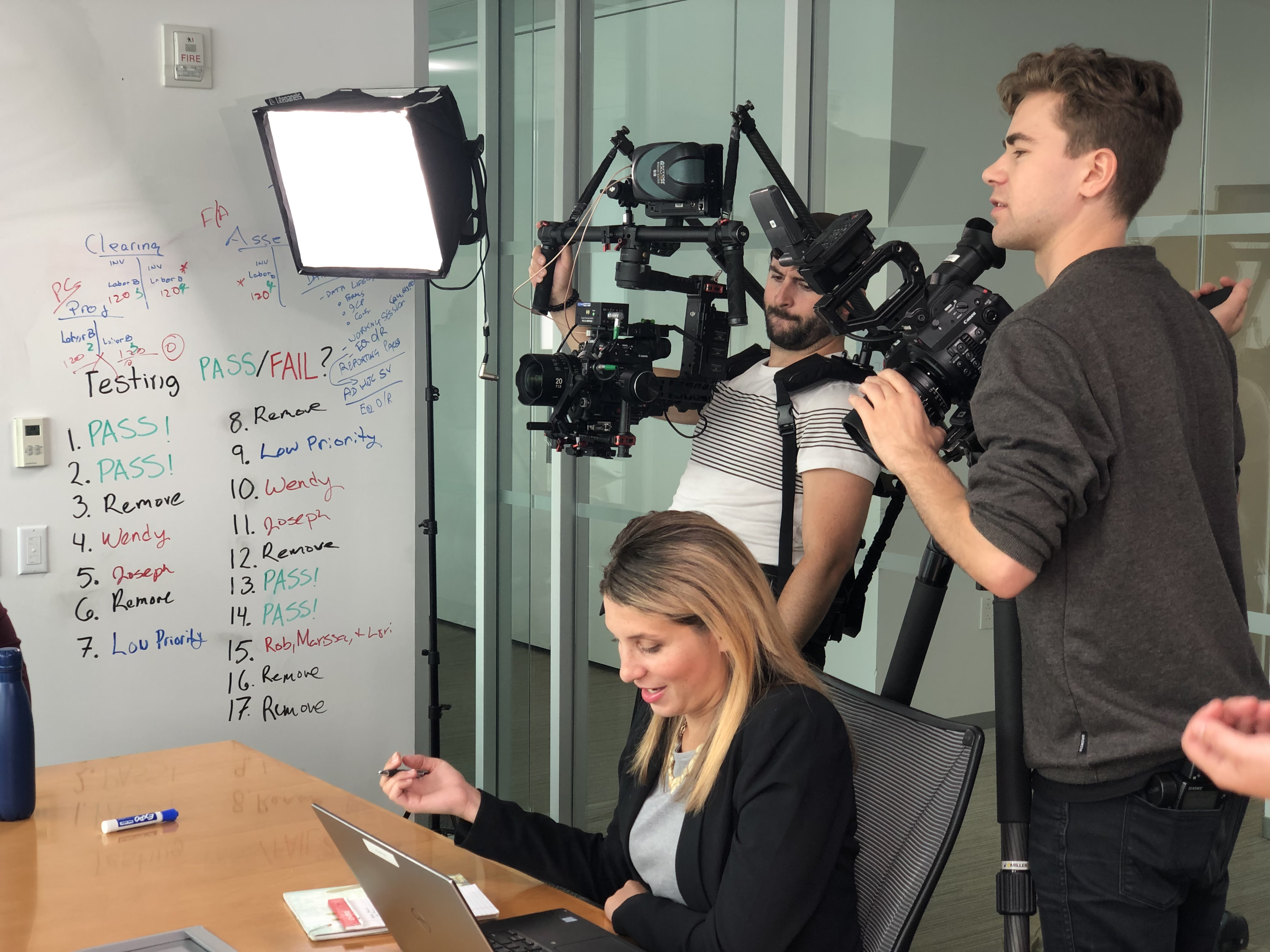THE ESSENTIAL GUIDE TO SMALL BUSINESS VIDEOS