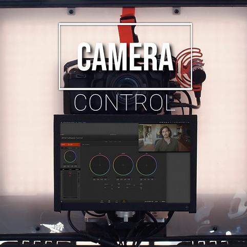 remote production control